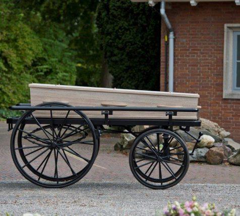 Begrafenisbegeleiding